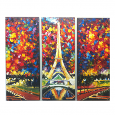 "Handpainting ""Paris"""