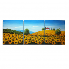 "Handpainting ""Sunflower"""