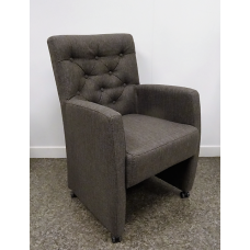 Le Chair | Eetkamerstoel Brick