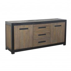 "Teak Dressoir Madrid ""180"""