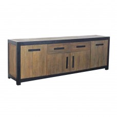 "Teak Dressoir Madrid ""236"""