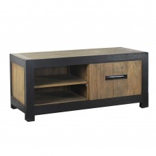 "Teak TV-Kast Madrid ""115"""