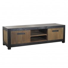 "Teak TV-Kast Madrid ""155"""