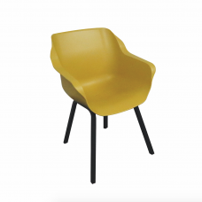 Hartman | Tuinstoel Sophie Element Armchair yellow