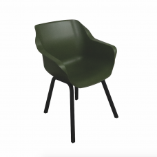 Hartman | Tuinstoel Sophie Element Armchair green