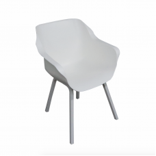 Hartman | Tuinstoel Sophie Element Armchair white