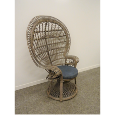 Lounge fauteuil Pauw
