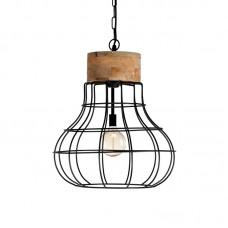 Hanglamp Drop 44x44x47 cm