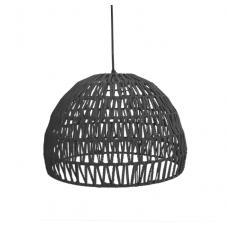 Hanglamp Rope 50x50x30 cm | L